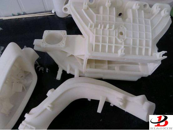 3D打印工业产品4